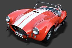 Car Restoration Santa Rosa