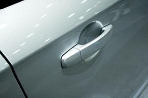 Chrysler Auto Body Repair Santa Rosa